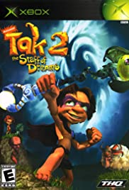 Tak 2: The Staff of Dreams Poster
