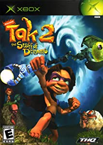Tak 2: The Staff of Dreams tamil pdf download