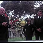 Oliver Reed and Lee Montgomery in Burnt Offerings (1976)