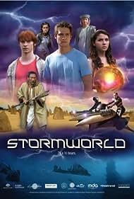 Chelsea Jones in Stormworld (2009)