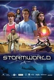 Stormworld Poster