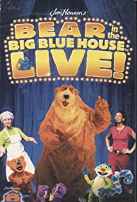 Primary photo for Bear in the Big Blue House LIVE! - Surprise Party