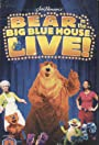Bear in the Big Blue House LIVE! - Surprise Party