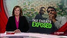 Tax Cheats Exposed