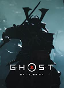 Ghost of Tsushima (2019 Video Game)
