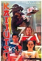 Kaijutsu: Super Battle for the Ultimate Fate of the World - Z-Squad Super Scientists Vs. Uroja