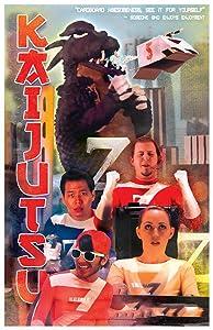download full movie Kaijutsu: Super Battle for the Ultimate Fate of the World - Z-Squad Super Scientists Vs. Uroja in hindi