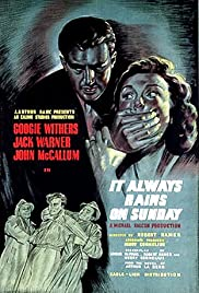 It Always Rains on Sunday (1947) 1080p