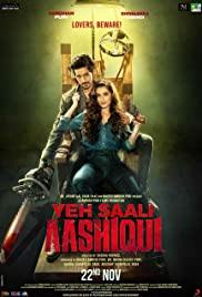 Yeh Saali Aashiqui (2019) Hindi 720p BluRay x264 AC3 5.1