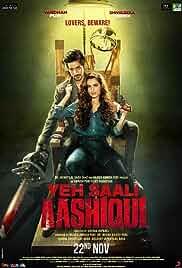 Yeh Saali Aashiqui (2019) HDRip hindi Full Movie Watch Online Free MovieRulz