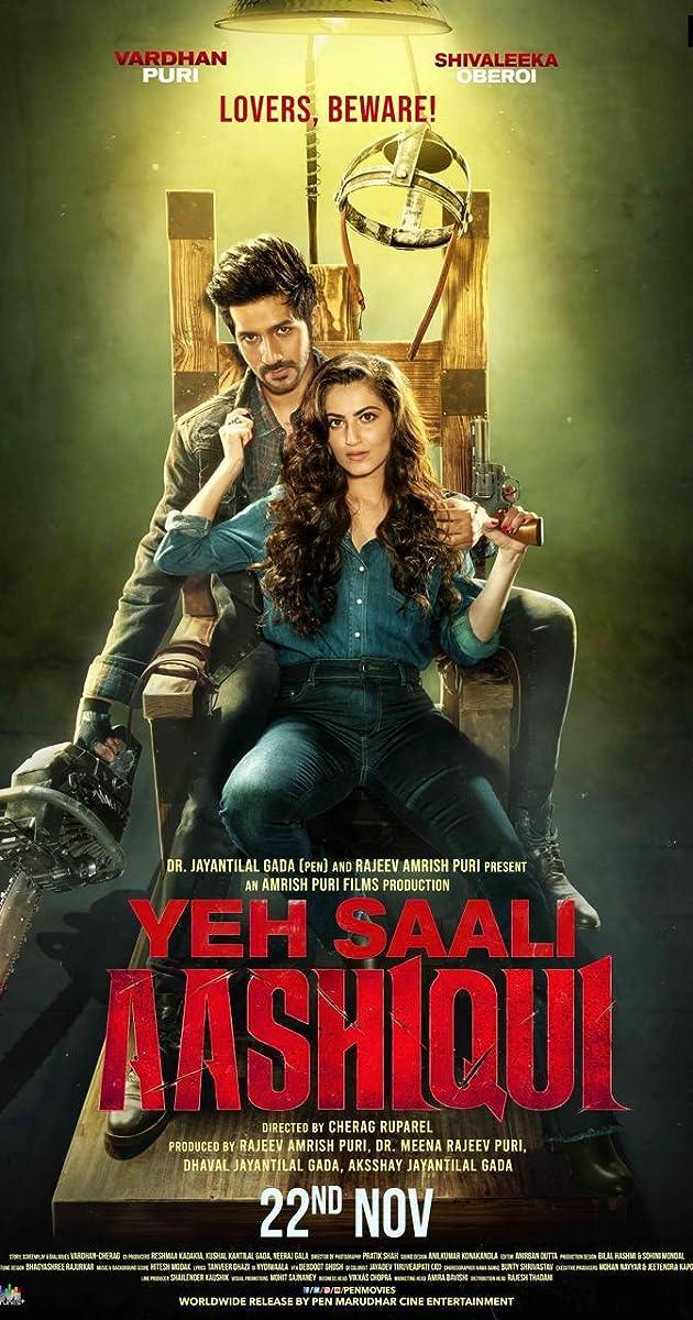 Free Download Yeh Saali Aashiqui Full Movie