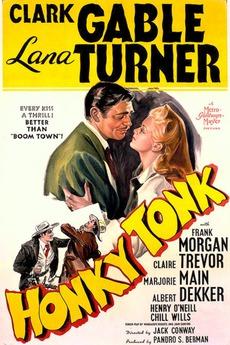 Honky Tonk (1941) - IMDb