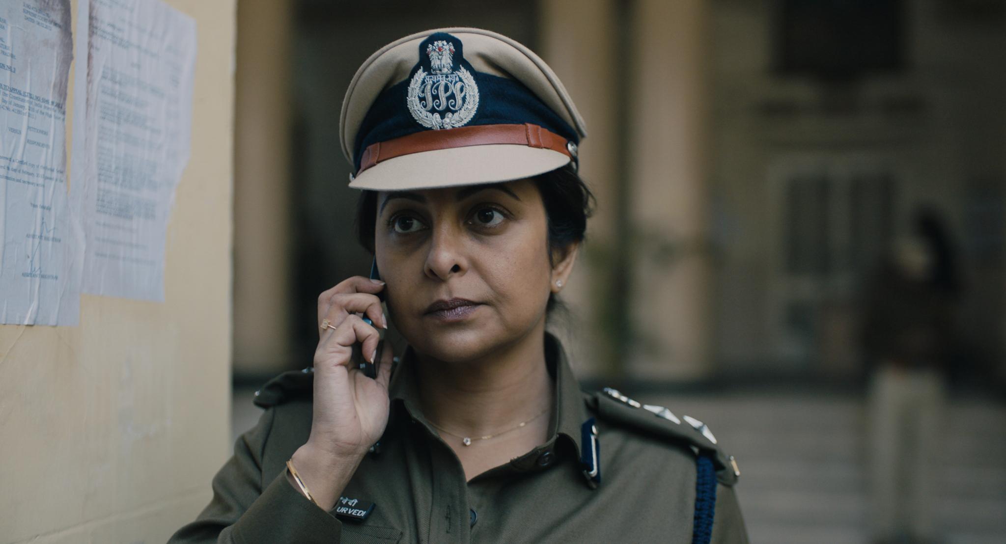 Бодипозитив, индийский триллер и Чернобыль. Главные сериалы весны
