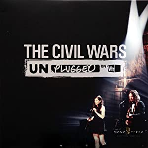 Watch new movies trailers online The Civil Wars by 2160p]