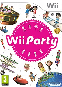download Wii Party