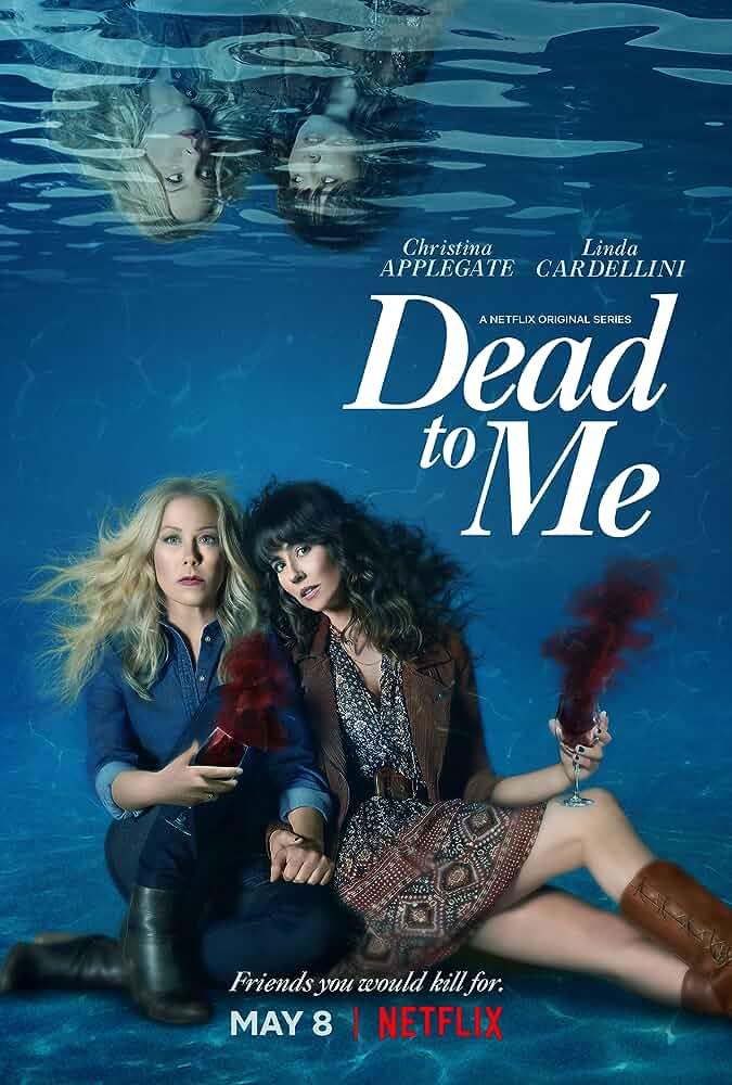 Dead to Me – Season 2