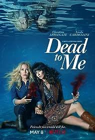 Christina Applegate and Linda Cardellini in Dead to Me (2019)