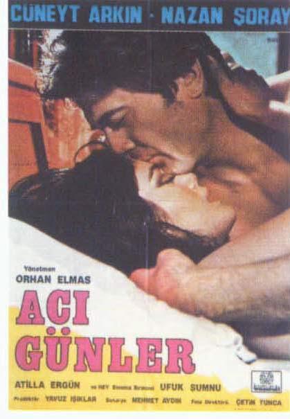 Aci günler ((1981))