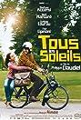 Tous les soleils (2011) Poster