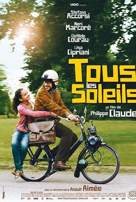 Film: Aşkın Sessizliği - Tous les soleils