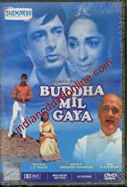 Buddha Mil Gaya 1971 Hindi Movie AMZN WebRip 400mb 480p 1.2GB 720p 4GB 8GB 1080p