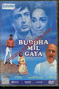 The best site for movie downloads Buddha Mil Gaya by Hrishikesh Mukherjee [360p]