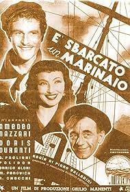 È sbarcato un marinaio (1940)