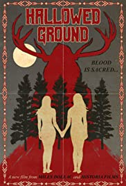 Hallowed Ground Poster