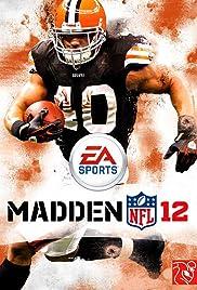 Madden NFL 12 Poster
