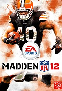 Primary photo for Madden NFL 12