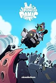 Planet Panic Poster