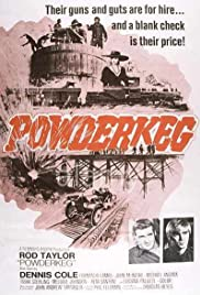 Powderkeg Poster