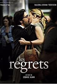 Les regrets Poster