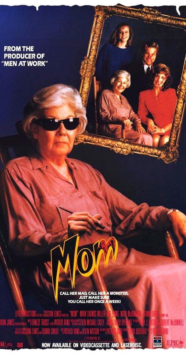 Mom (1991) Subtitles