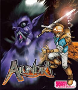 hindi Alundra free download