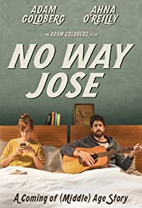 Primary photo for No Way Jose