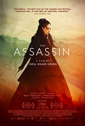 Permalink to Movie The Assassin (2015)