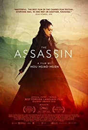 The Assassin (Tamil Dubbed)