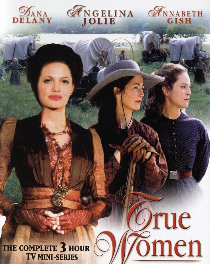 True Women (TV Movie 1997) - Photo Gallery - IMDb