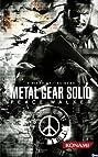 Metal Gear Solid: Peace Walker (2010) Poster