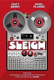 Sleigh Poster