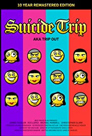 Trip Out (2005) Poster - Movie Forum, Cast, Reviews