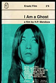 I Am a Ghost Poster