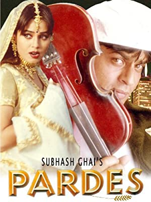 Neeraj Pathak (screenplay associate) Pardes Movie