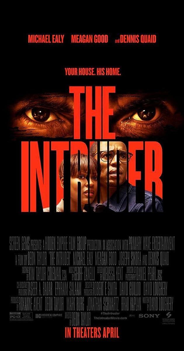 The Intruder (2019) Subtitles