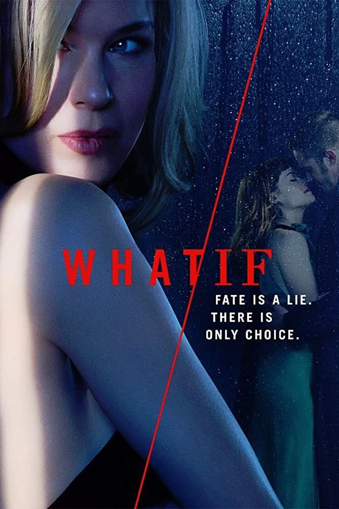 What / If (2019) Hindi Dubbed Season 1 Complete