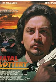 Fatal Lottery Poster
