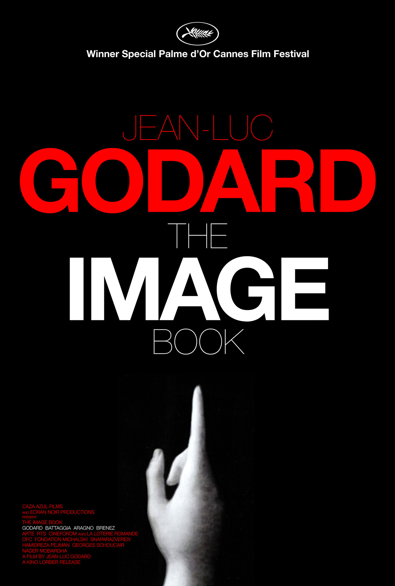 The Image Book 2018 Imdb