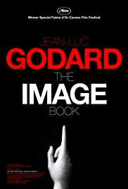 The Image Book Poster