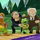 Bruno Mars in Muppet Babies (2018)